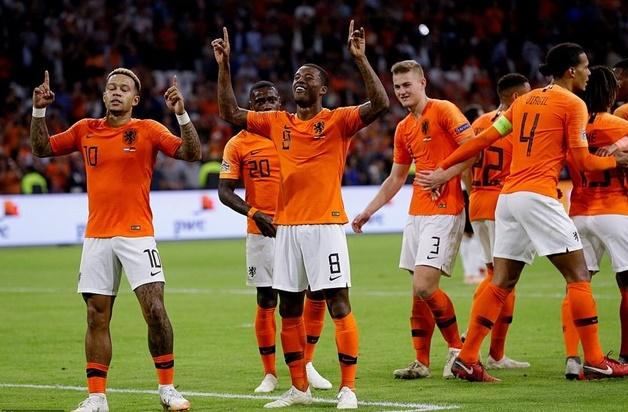 10 đội tuyển đắt giá nhất tại vòng loại EURO 2020 - Bóng Đá