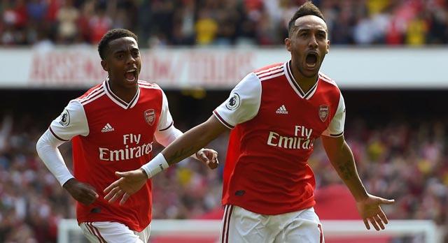 Nhận định Watford - Arsenal: Ghi hai bàn, 'Pháo thủ' thắng nhẹ nhủ nhà? - Bóng Đá