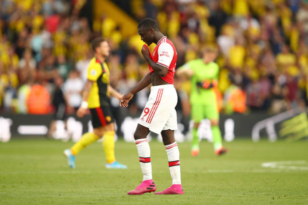 Arsenal luôn mang trong mình lá gan chuột nhắt - Bóng Đá