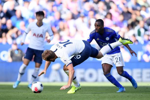 Spurs thua trận, nhưng Kane vẫn ấn tượng khi ghi bàn theo cách không tưởng - Bóng Đá