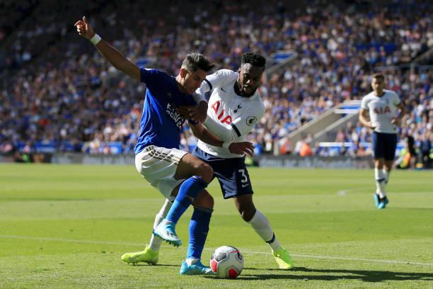 TRỰC TIẾP Leicester 0-1 Tottenham: Thế trận đôi công hấp dẫn (H2) - Bóng Đá
