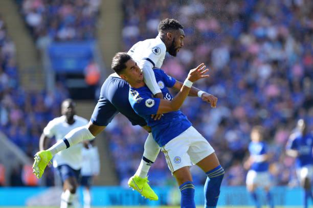TRỰC TIẾP Leicester 0-1 Tottenham: Hiệp hai bắt đầu (H2) - Bóng Đá