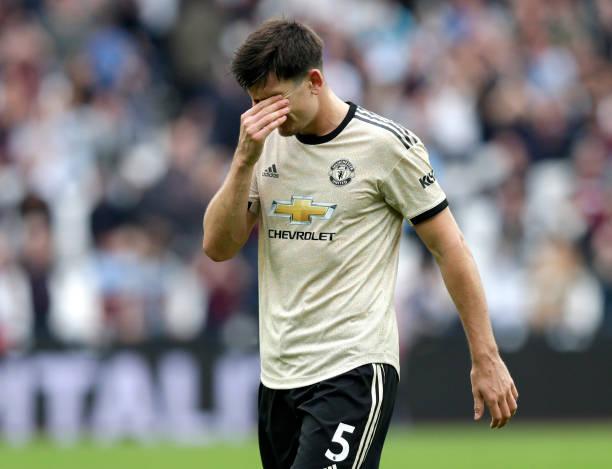 Thất thủ trước West Ham, Man Utd lộ ra vô số vấn đề - Bóng Đá