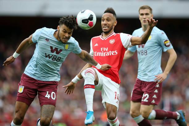 TRỰC TIẾP Arsenal 0-1 Aston Villa: Bàn thắng bất ngờ (H1) - Bóng Đá