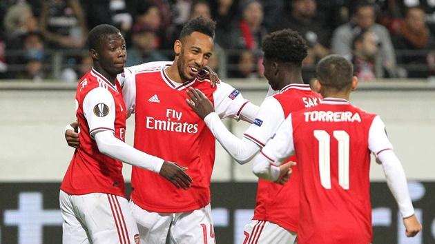 Nhận định Arsenal - Aston Villa: Pháo nổ hai lần, Arsenal tìm thấy chiến thắng? - Bóng Đá