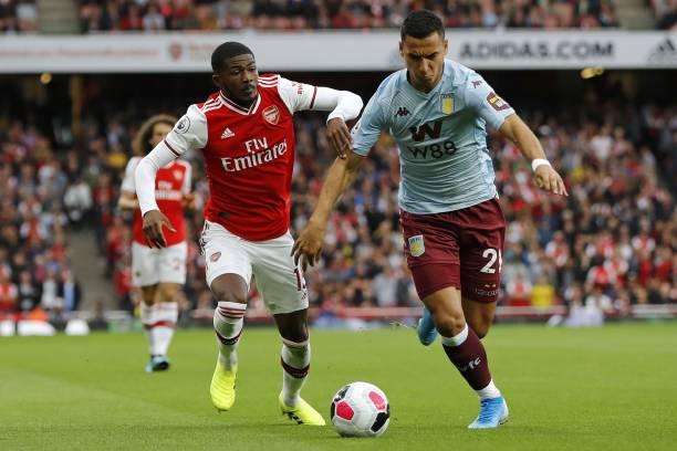 TRỰC TIẾP Arsenal - Aston Villa: Thế trận chậm rãi (H1) - Bóng Đá