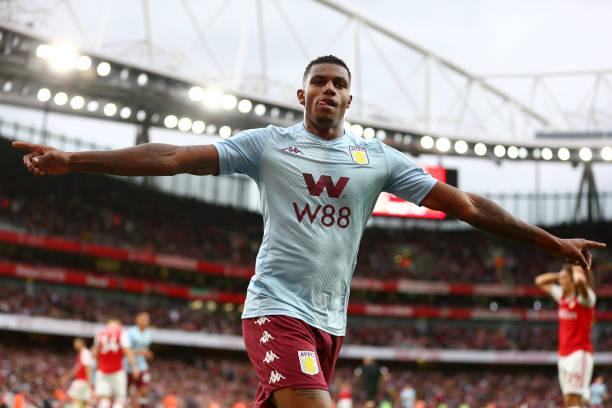 5 điểm nhấn Arsenal 3-2 Aston Villa: Suýt nữa địa chấn ở Emirates; Pepe 'mở tài khoản' - Bóng Đá