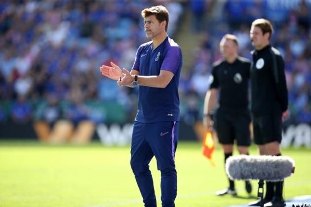Sau trận chung kết Champions League, Pochettino đã phạm vô số sai lầm chết người - Bóng Đá
