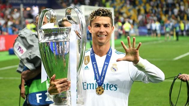 Không có 'siêu nhân' này, Real Madrid chẳng là gì ở Champions League - Bóng Đá