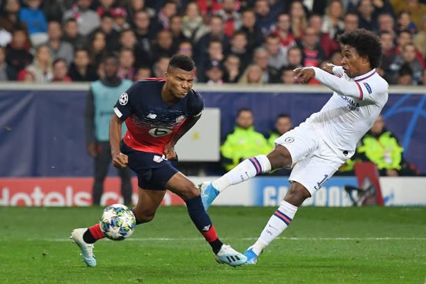 Điểm nhấn Chelsea 2-1 Lille: Thêm một lần đầu tiên cho Lampard - Bóng Đá