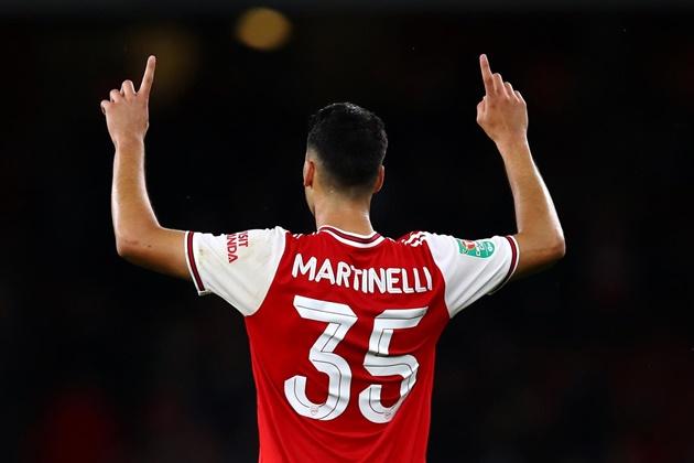 Arsenal quá mát tay với thương vụ siêu hời từ Brazil - Bóng Đá