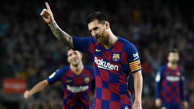 Thành tích ghi bàn của Ronaldo, Messi ở đâu trong lịch sử bóng đá - Bóng Đá