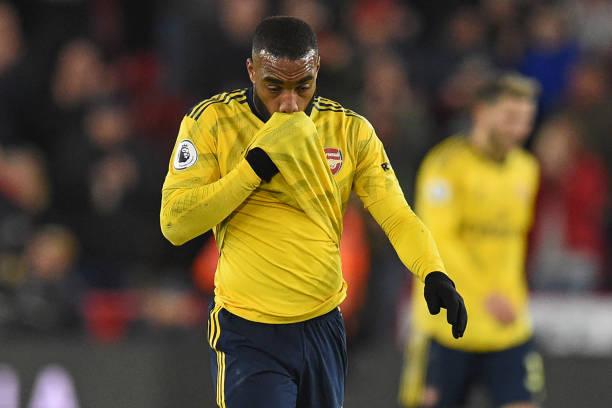 5 điểm nhấn Sheffied 1-0 Arsenal: Một mình 'bom tấn' là chưa đủ - Bóng Đá