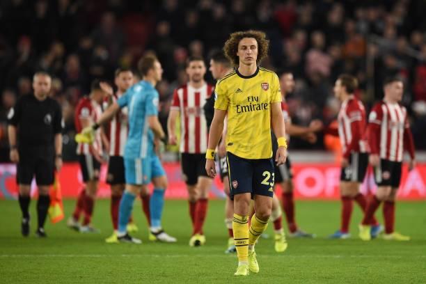 Nhận trận thua cực sốc, Arsenal chính thức bay khỏi top 3 - Bóng Đá