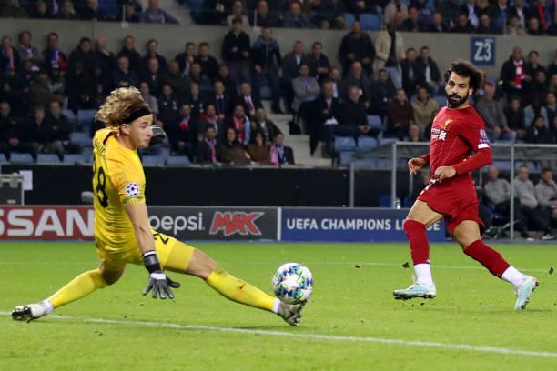 Cựu sao Arsenal tỏa sáng, Liverpool thị uy tại Champions League - Bóng Đá
