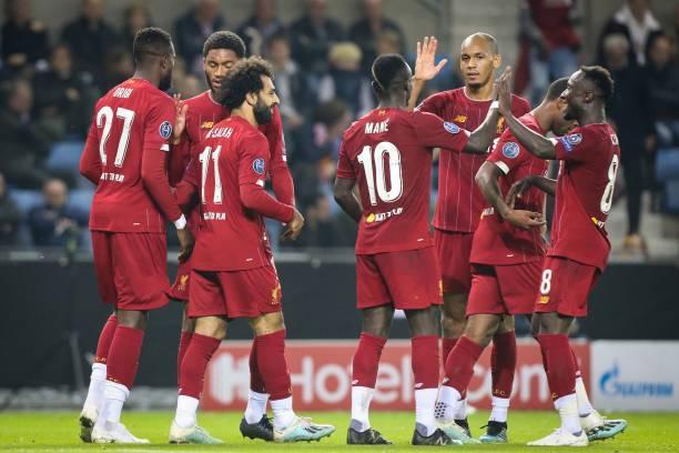 5 điểm nhấn Genk 1-4 Liverpool: Cựu sao Arsenal tỏa sáng; 'Siêu nhân' trở lại - Bóng Đá