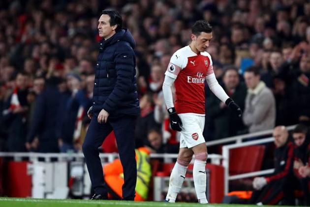 5 điều đáng chờ đợi từ Arsenal trong trận đấu với Crystal Palace - Bóng Đá