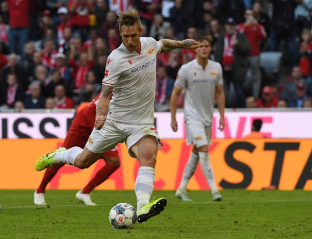 Công thần trở lại, Bayern giành thắng lợi quan trọng - Bóng Đá