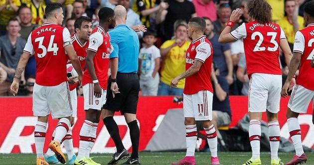 Arsenal đanh 'biến chất', Mesut Ozil là minh chứng rõ nhất - Bóng Đá