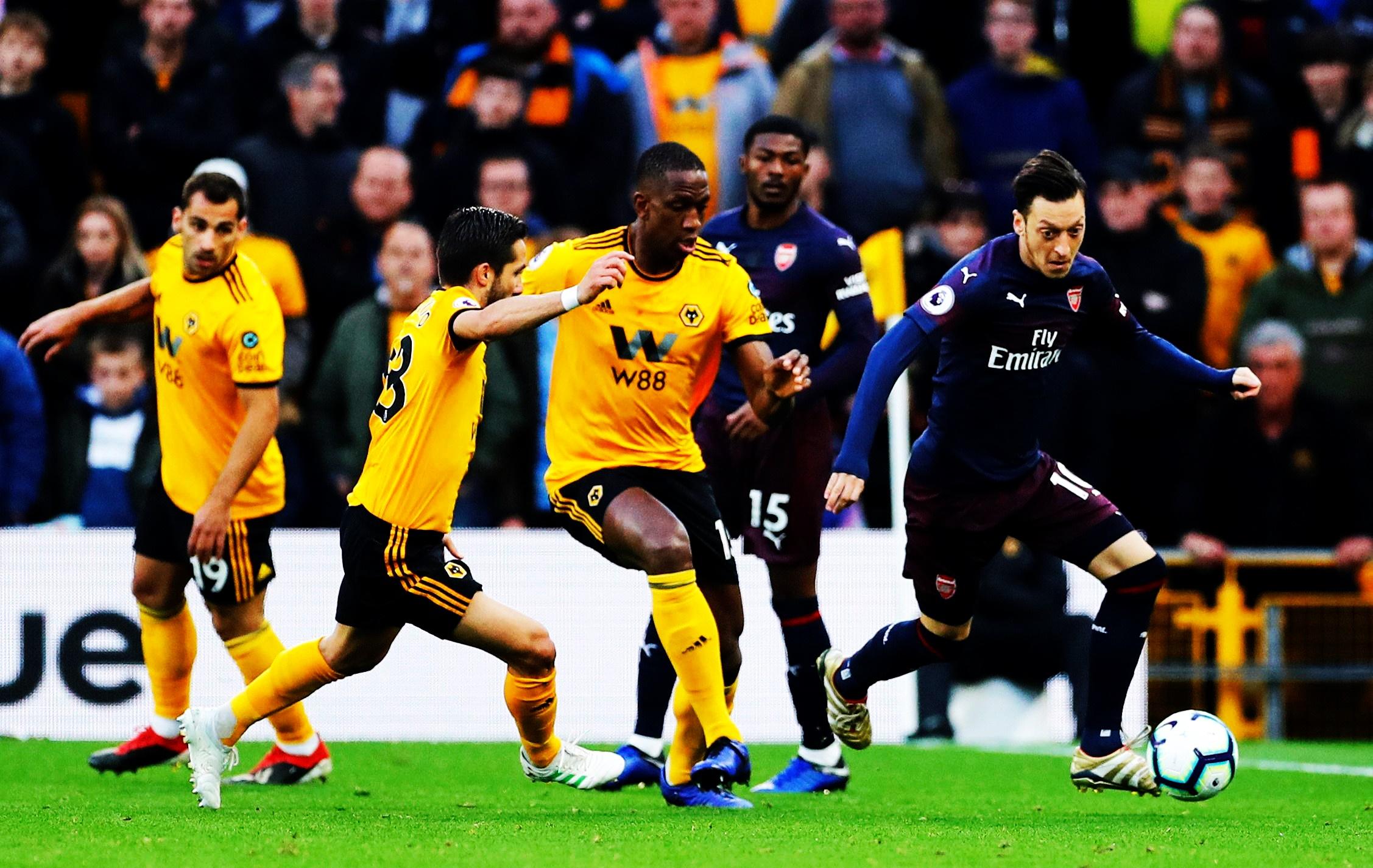 Nhận định Arsenal - Wolves: Thêm một lần đau cho 'Pháo thủ'? - Bóng Đá