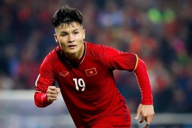 Đánh bại siêu sao Chanathip, Quang Hải chính là cực phẩm của bóng đá Việt Nam - Bóng Đá