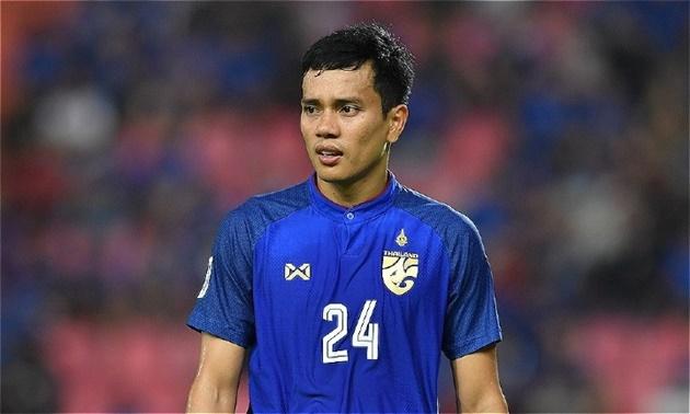 Đội hình 11 cầu thủ xuất sắc nhất Đông Nam Á: Chanathip Songkrasin vắng mặt - Bóng Đá