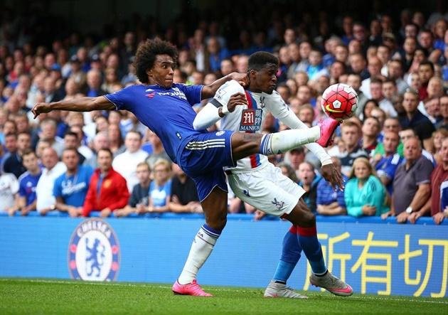 Nhận định Chelsea - Crystal Palace: The Blues nối dàu chuỗi thăng hoa? - Bóng Đá