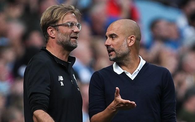 Sau Mourinho, cuối cùng Pep đã tìm được đối thủ xứng tầm của mình - Bóng Đá