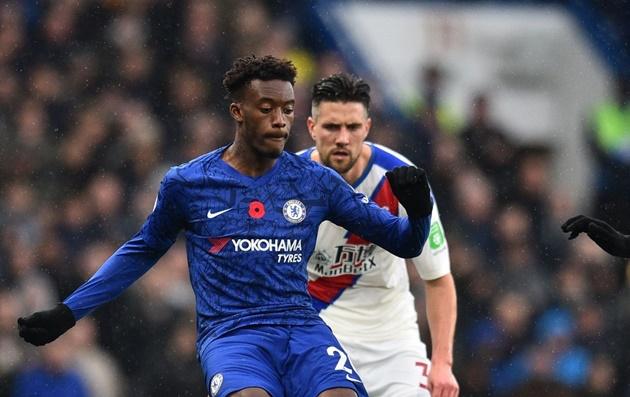 Điểm nhấn Chelsea 2-0 Crystal Palace: Không thể ngăn cản 'siêu nhân' Abraham - Bóng Đá