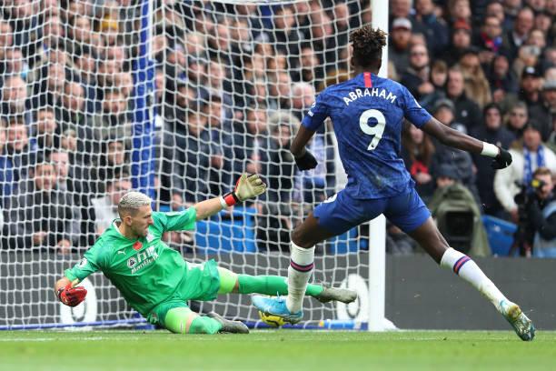 Frank Lampard đã tìm được 'Drogba mới' cho Chelsea - Bóng Đá
