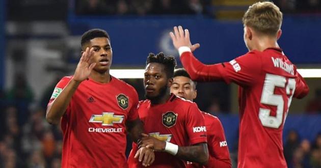 Không phải Liverpool, đây mới là đội bóng sở hữu sức tấn công mạnh nhất Premier League - Bóng Đá