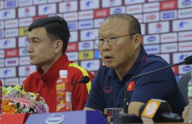 Thất thủ trước Việt Nam, HLV trưởng UAE sẽ là nạn nhân tiếp theo của thầy Park? - Bóng Đá
