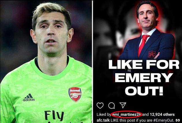 Phòng thay đồ đại loạn, Arsenal chuẩn bị có biến lớn? - Bóng Đá