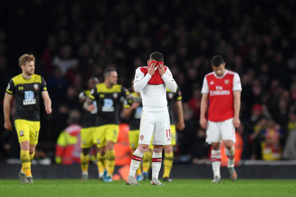 Arsenal dần 'việt vị' với bom tấn đắt giá nhất lịch sử CLB - Bóng Đá
