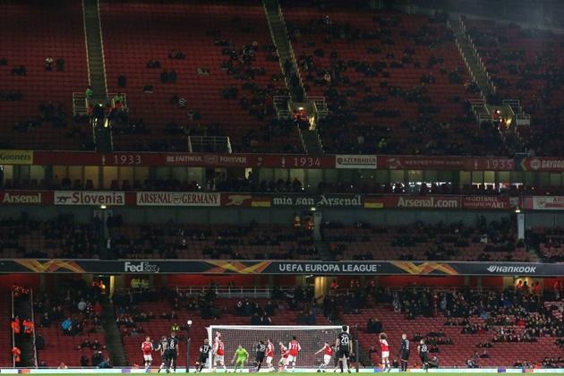 Chìm sâu trong khủng hoảng, Arsenal đang chuẩn bị cho một tương lai không Unai Emery - Bóng Đá