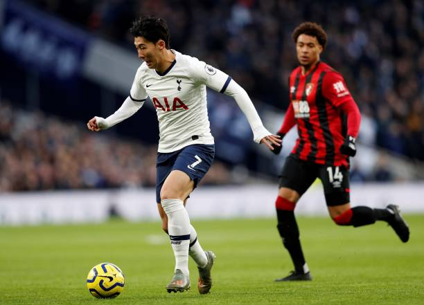 TRỰC TIẾP Tottenham - Bournemouth: Thế trận chậm rãi (H1) - Bóng Đá