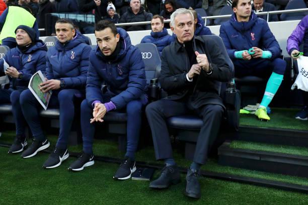 Spurs giành 3 điểm, Mourinho có cử chỉ vô cùng nhân văn  - Bóng Đá
