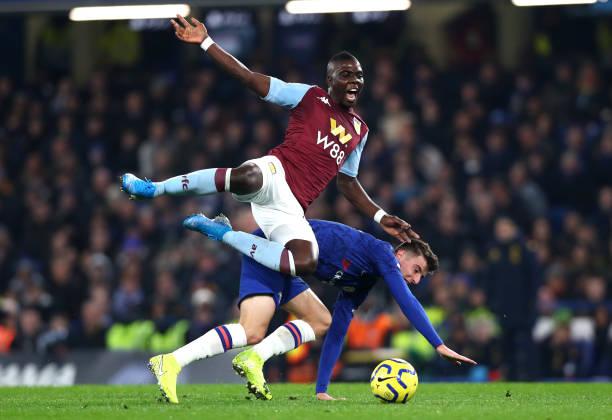 Điểm nhấn Chelsea 2-1 Aston Villa: Hàng công thị uy; Siêu phẩ - Bóng Đá
