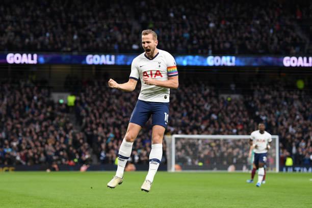 TRỰC TIẾP Tottenham 4-0 Burnley: Cú đúp cho Harry Kane (H2) - Bóng Đá