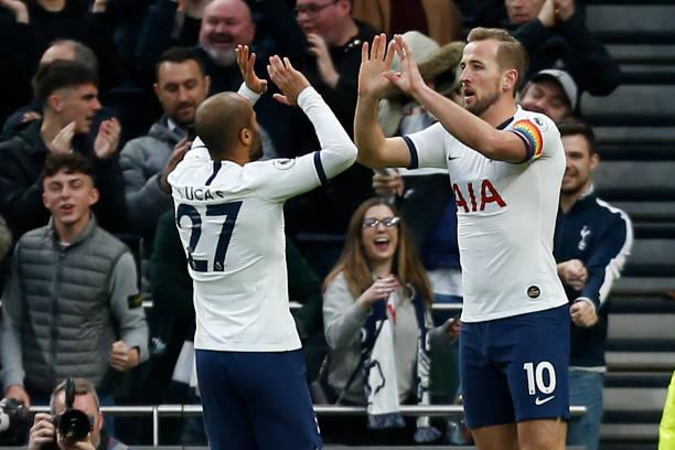 TRỰC TIẾP Tottenham 2-0 Burnley: Moura nhân đôi cách biệt (H1) - Bóng Đá