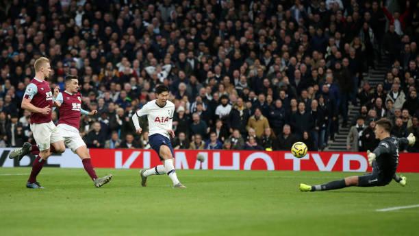 5 điểm nhấn Tottenham 5-0 Burnley: Show diễn của Son; Kane lập siêu phẩm - Bóng Đá