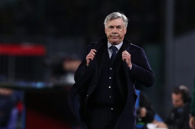 Ancelotti đến Everton đàm phán: Sức hút của Arsenal suy giảm hay họ chạm chạp - Bóng Đá