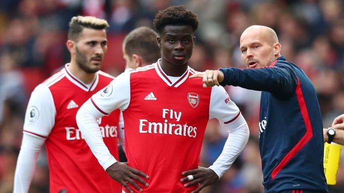 Nhận định Arsenal - Man City: Công phá pháo đài Emirates? - Bóng Đá