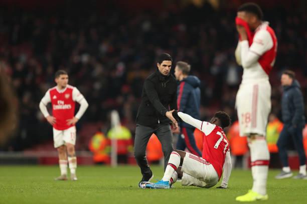 5 điểm nhấn Arsenal 1-2 Chelsea: Lampard trên cơ Arteta; Kỷ lục đau đớn - Bóng Đá