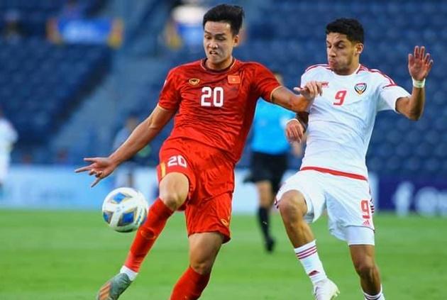 Góc nhìn: U23 Việt Nam và sự trung thành với 'triết lý Park Hang-seo' - Bóng Đá