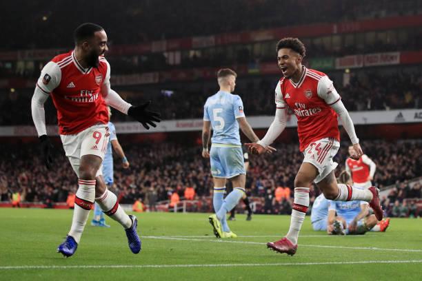 Nhận định Crystal Palace - Arsenal - Bóng Đá