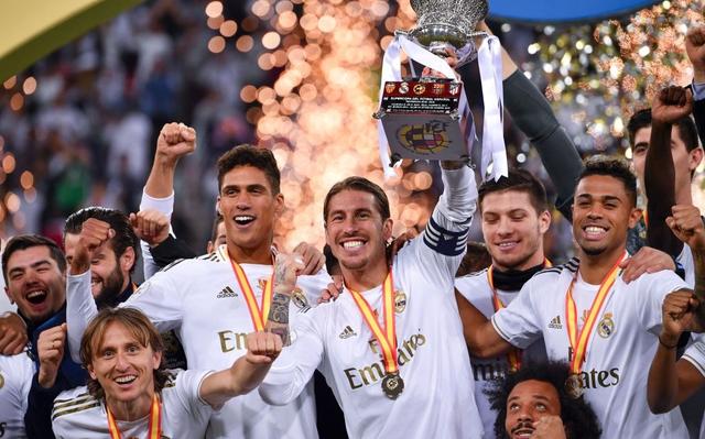 10 CLB có doanh thu cao nhất thế giới năm 2019: Premier League áp đảo - Bóng Đá
