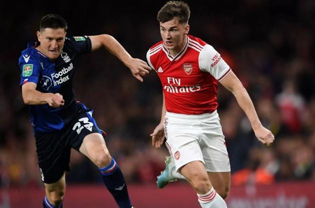 Nhận định Arsenal - Sheffield United: 'Pháo thủ' tiếp tục gây thất vọng? - Bóng Đá