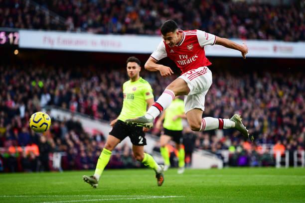 TRỰC TIẾP Arsenal 0-0 Sheffield United: Đội khách lấn lướt (H1) - Bóng Đá