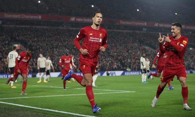 Góc nhìn: Chúa cũng ủng hộ Liverpool vô địch - Bóng Đá